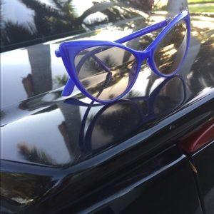 Timeless Tom Ford Anastasia Sunglasses - Like New